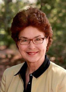 Cathy Coleman 2017